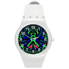 Dsign Plastic Sport Watch (medium)