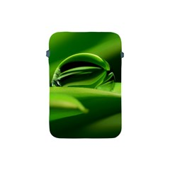 Waterdrop Apple Ipad Mini Protective Soft Case by Siebenhuehner