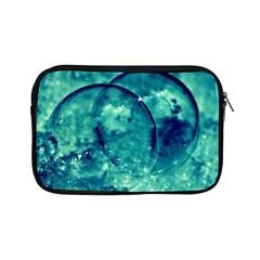 Magic Balls Apple Ipad Mini Zipper Case by Siebenhuehner