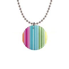 Color Fun Button Necklace by PaolAllen