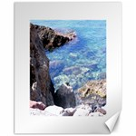 San Julian Rock Pool   Jacquei Essex   Canvas 1500 X 1200 Canvas 11  x 14