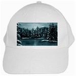 Winter Moon -  Ave Hurley   White Cap