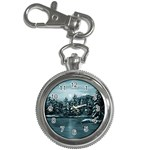 Winter Moon -  Ave Hurley   Key Chain Watch