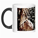 Castle Yard in Winter -AveHurley ArtRevu.com- Morph Mug