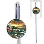 Davids Lighthouse By Ave Hurley   Book Mark