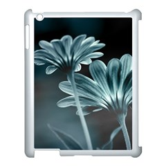 Osterspermum Apple Ipad 3/4 Case (white) by Siebenhuehner