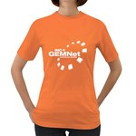 gemnet-logo Women s Dark T-Shirt