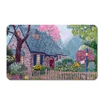 Essex House Cottage -AveHurley ArtRevu.com- Magnet (Rectangular)