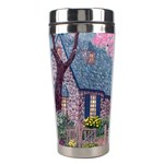 Essex House Cottage - Ave Hurley - Stainless Steel Travel Tumbler