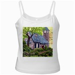 Essex Lighthouse -AveHurley ArtRevu.com- Ladies Camisole