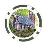 Essex Lighthouse -AveHurley ArtRevu.com- Poker Chip Card Guard