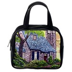 Essex Lighthouse -AveHurley ArtRevu.com- Classic Handbag (One Side)