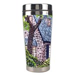 Essex Lighthouse Ave Hurley Pillow Stainless Steel Travel Tumbler