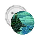 Jerrys Lighthouse -  Ave Hurley - Wrap Canvas Version 2.25  Button