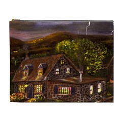 camp Verde   By Ave Hurley Of Artrevu   Cosmetic Bag (xl) by ArtRave2