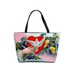 Vintage Valentine Classic Shoulder Handbag