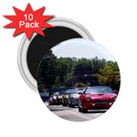 Cruise 2.25  Magnet (10 pack)