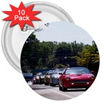 Cruise 3  Button (10 pack)
