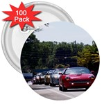 Cruise 3  Button (100 pack)