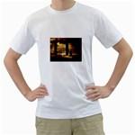 The Gatekeeper White T-Shirt