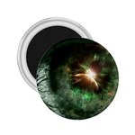 The Eye Sees All 2.25  Magnet