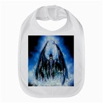 Demon Out of the Water Bib