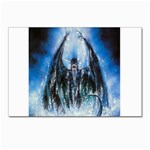 Demon Out of the Water Postcards 5  x 7  (Pkg of 10)
