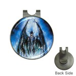 Demon Out of the Water Golf Ball Marker Hat Clip
