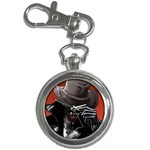 American Gothic Vampire Key Chain Watch