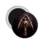 Goth Angel 2.25  Magnet