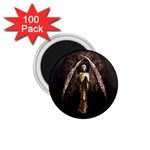Goth Angel 1.75  Magnet (100 pack)