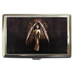 Goth Angel Cigarette Money Case