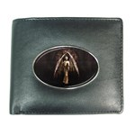 Goth Angel Wallet