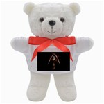 Goth Angel Teddy Bear