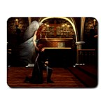 Joan of Arc Fantasy Small Mousepad