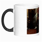 Joan of Arc Fantasy Morph Mug