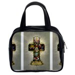 Easter Cross Classic Handbag (Two Sides)