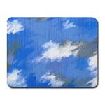 Abstract Clouds Small Mouse Pad (Rectangle)