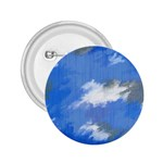 Abstract Clouds 2.25  Button