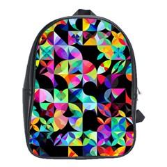 A Million Dollars School Bag (xl) by houseofjennifercontests