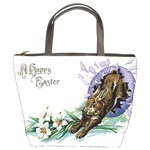 Victorian Easter Bucket Bag