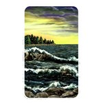 Cosgriff Point Lighthouse -AveHurley ArtRevu.com- Memory Card Reader (Rectangular)