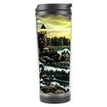 Cosgriff Point Lighthouse ~ Ave Hurley ~ Travel Tumbler