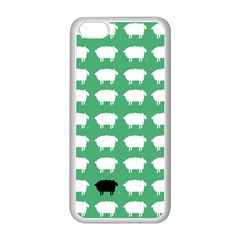Herd Mentality  Apple Iphone 5c Seamless Case (white)