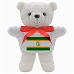 African_Union Teddy Bear