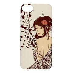 Come To Life Apple Iphone 5s Hardshell Case