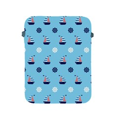 Summer Sailing Apple Ipad Protective Sleeve by StuffOrSomething