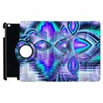 Peacock Crystal Palace Of Dreams, Abstract Apple iPad 3/4 Flip 360 Case