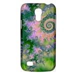 Rose Apple Green Dreams, Abstract Water Garden Samsung Galaxy S4 Mini (GT-I9190) Hardshell Case