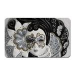 Venetian Mask Magnet (Rectangular)